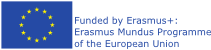 With support of the Erasmus Mundus programme of the European Union